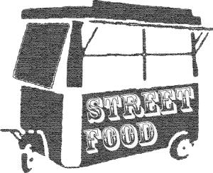STREET FOOD WAGON-text